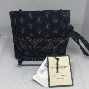 NWT Vera Bradley pocket wallet